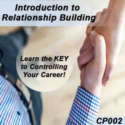 Introduction to Relationship Building