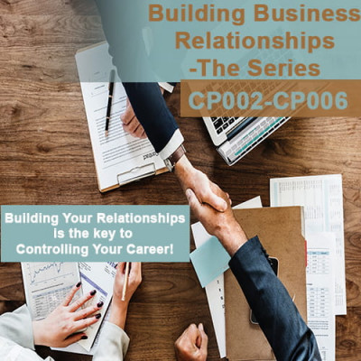 Building Business Relationships - The Series
